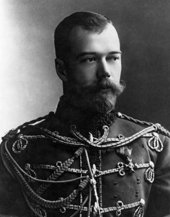 5. Nikolaus II