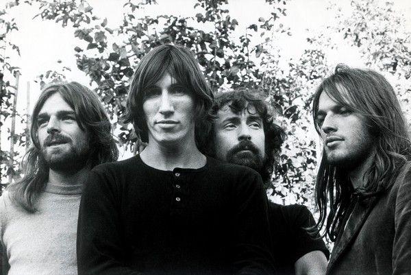 5. Pink Floyd
