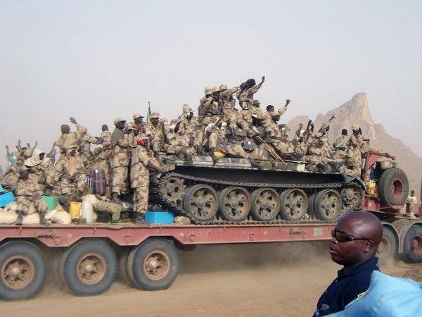 5. Sudan
