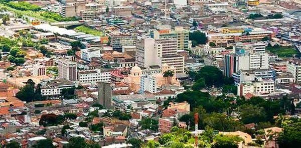 5. Tegucigalpa