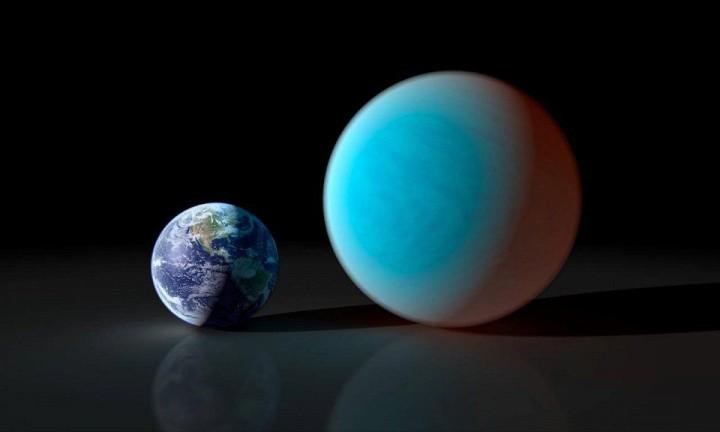 55 Cancri kostet $ 26,9 Nononillionen