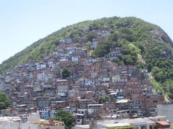 6. Brasilien