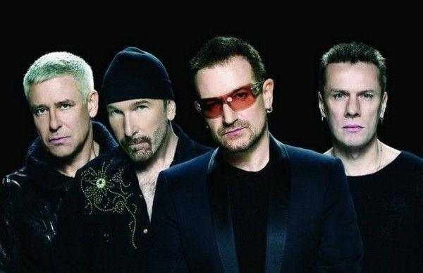 6. U2