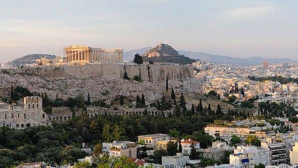 7. Athen, Griechenland