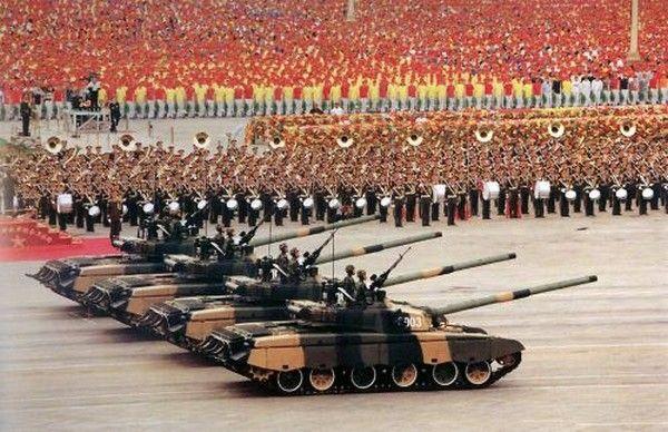 7. Typ 99 (China)