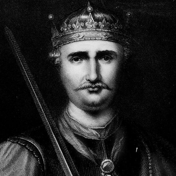 7. Wilhelm I., der Eroberer
