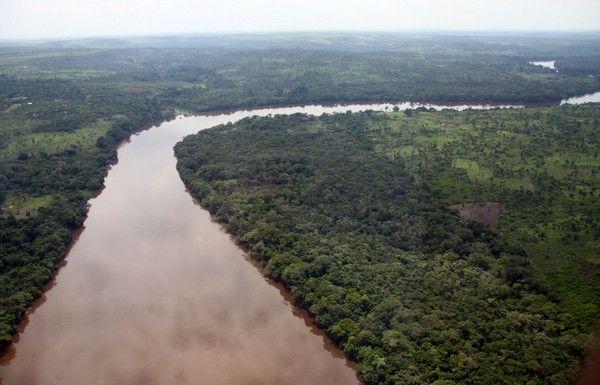 8. Kongo - Chambeshi