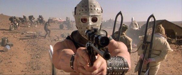 8. Mad Max 2 (1981)