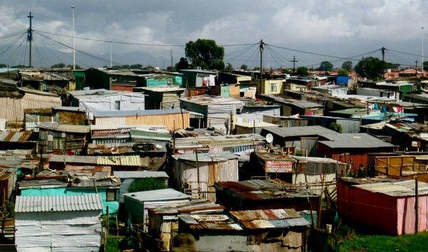 9. Kapstadt, Suedafrika