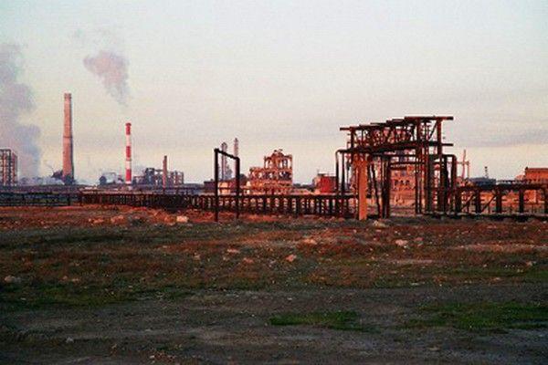 9. Sumgait, Aserbaidschan
