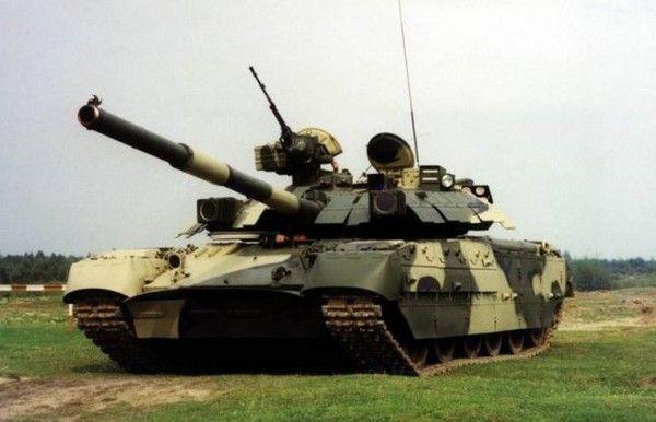 9. T-84 (Ukraine)