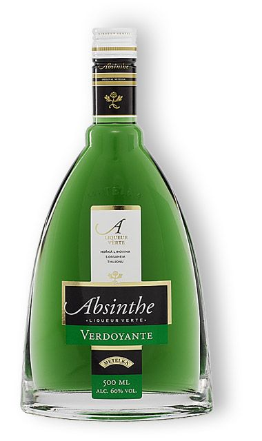 Absinth -