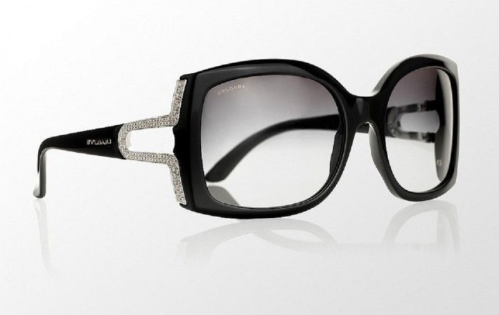 Brille Bvlgari Parentesi Diamond