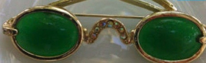 Brille Shiels Jewellers Emerald