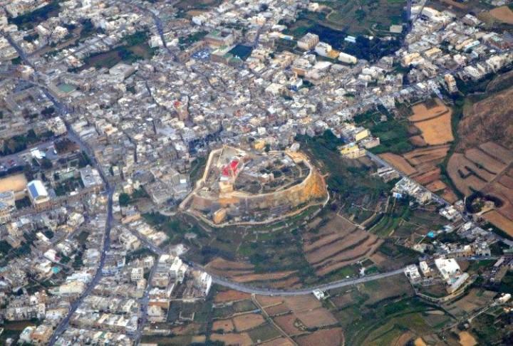 Citadel Malta