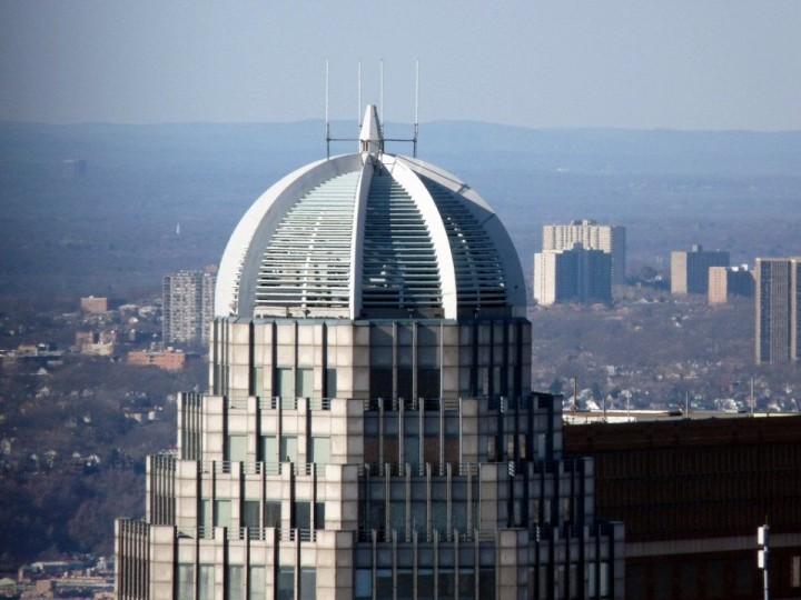 CitySpire Penthouse in New York