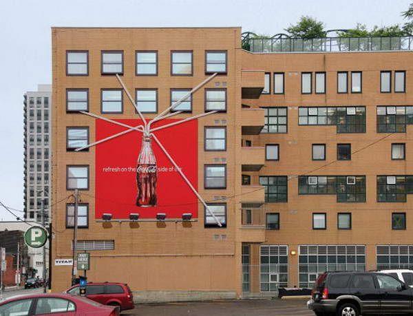 Coca Cola Ad 2