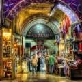 Der Große Basar von Istanbul