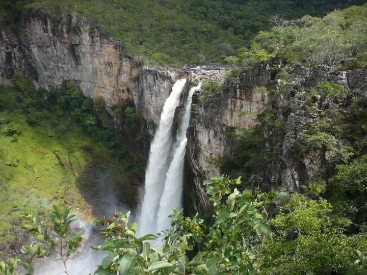 Emas-Nationalpark