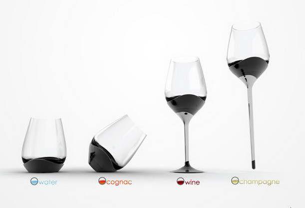 EvOlverre Ein Glas Für Jedes Getränk