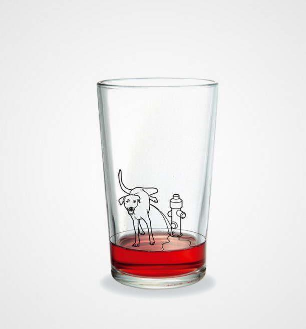 Feuchten Und Heiraten Gläser