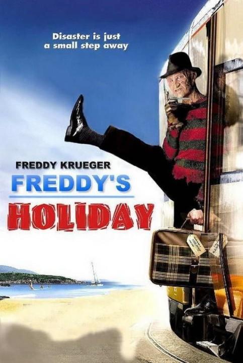 Freddys Urlaub