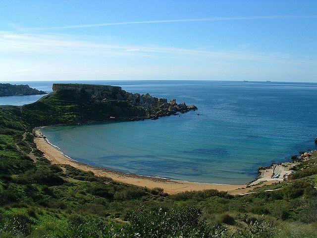 Golden Bay