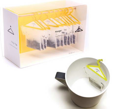 Hanger Tee-Box