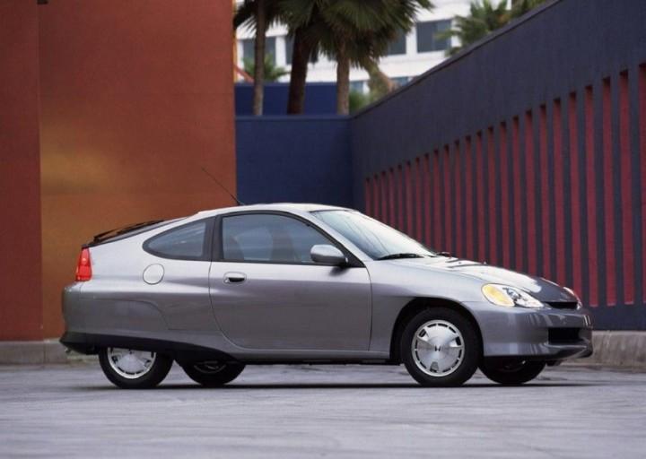 Honda Insight 2000-2006 Jahre