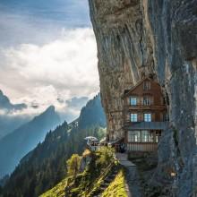 Hotel Aescher in Appenzellerland Schweiz 2