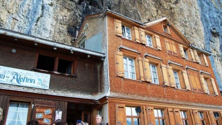 Hotel Aescher in Appenzellerland Schweiz 3