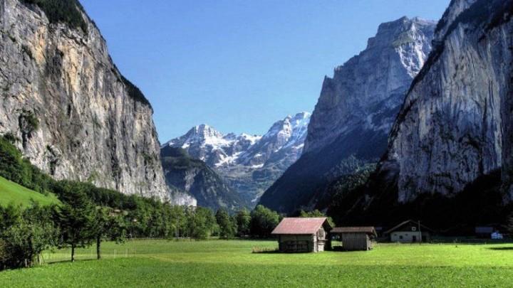 Hotel Aescher in Appenzellerland Schweiz 8