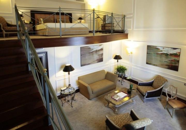 Hotel Boscolo Exedra Roma