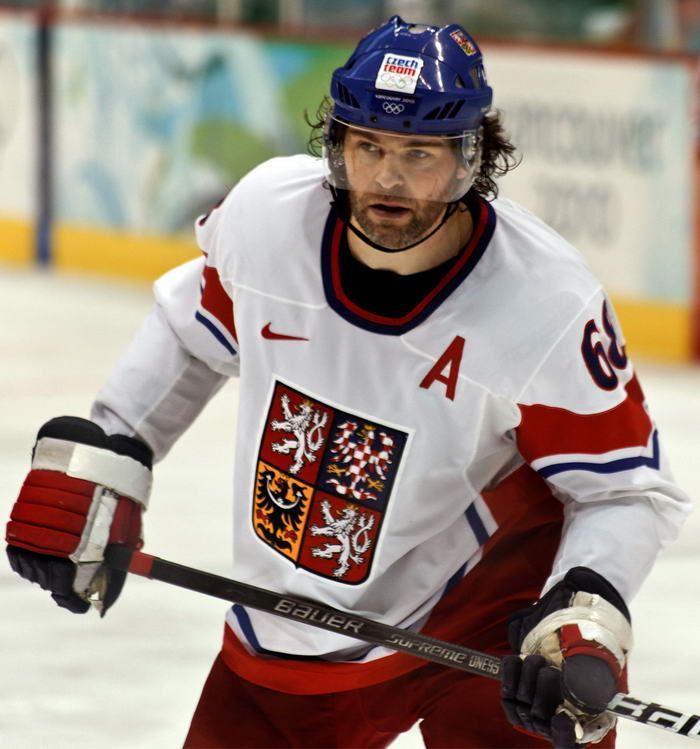 Bester Eishockeyspieler