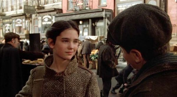 Jennifer Connelly in Once upon a time in America