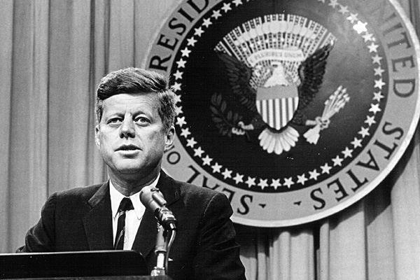 John-F.-Kennedy -