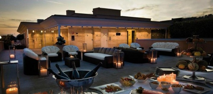 Jumeirah Grand Hotel