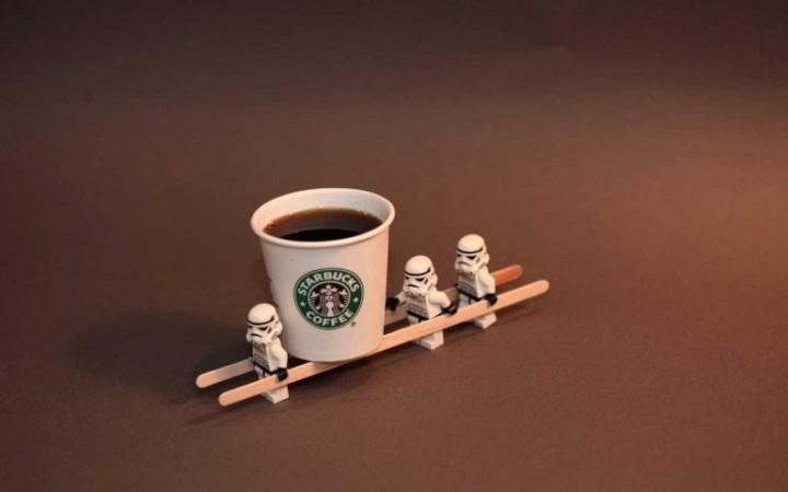 Kaffeeabhängigkeit 1