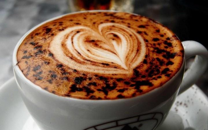Kaffeeabhängigkeit 5