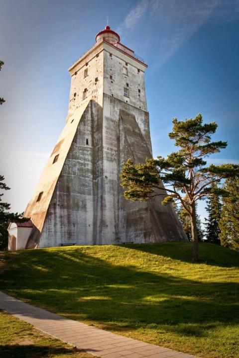 Kopu Leuchtturm 1