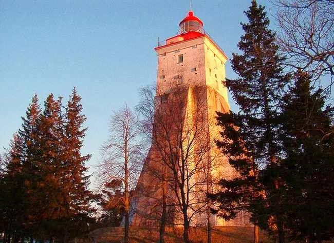 Kopu Leuchtturm
