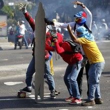 Korruption in Venezuela