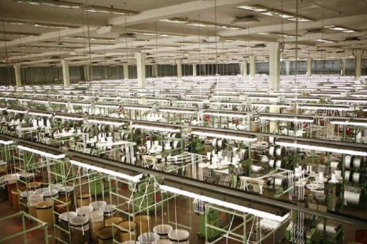 Laumafabrik