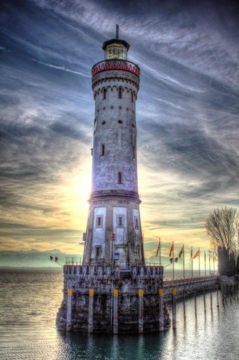Lindauer Leuchtturm 1