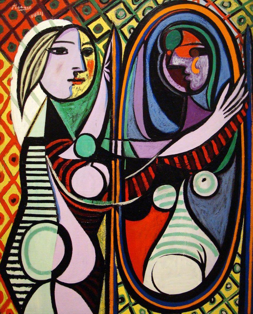 10 die besten und berhmten bilder von pablo picasso kunstop - Pablo Picasso Lebenslauf