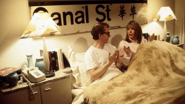 Manhattan Murder Mystery 1993