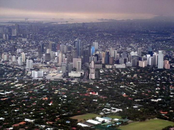 Manila Philippine
