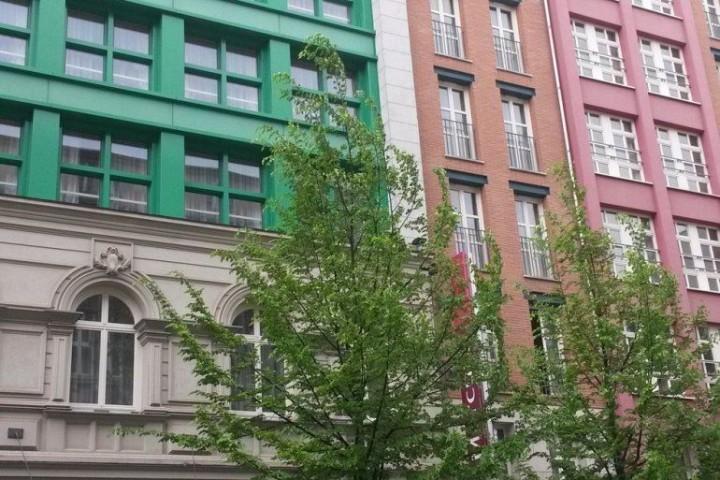 Mercure Hotel & Residenz Berlin