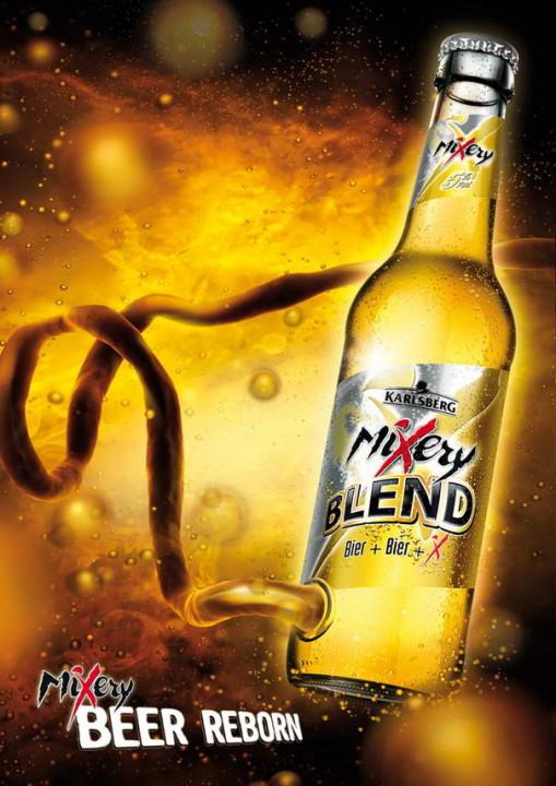 MiXery BLEND Bier reborn