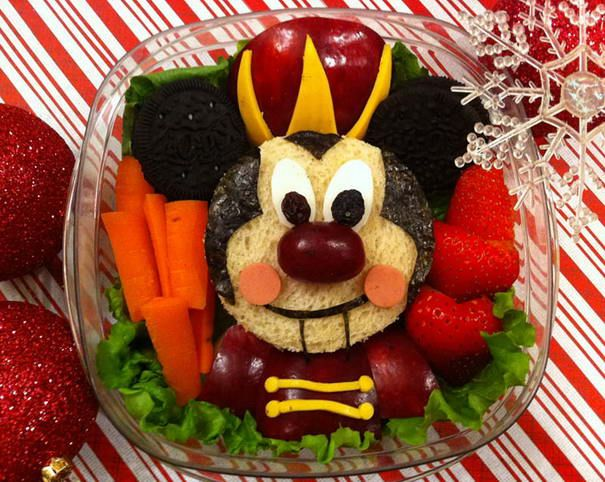 Mickey-Mouse -
